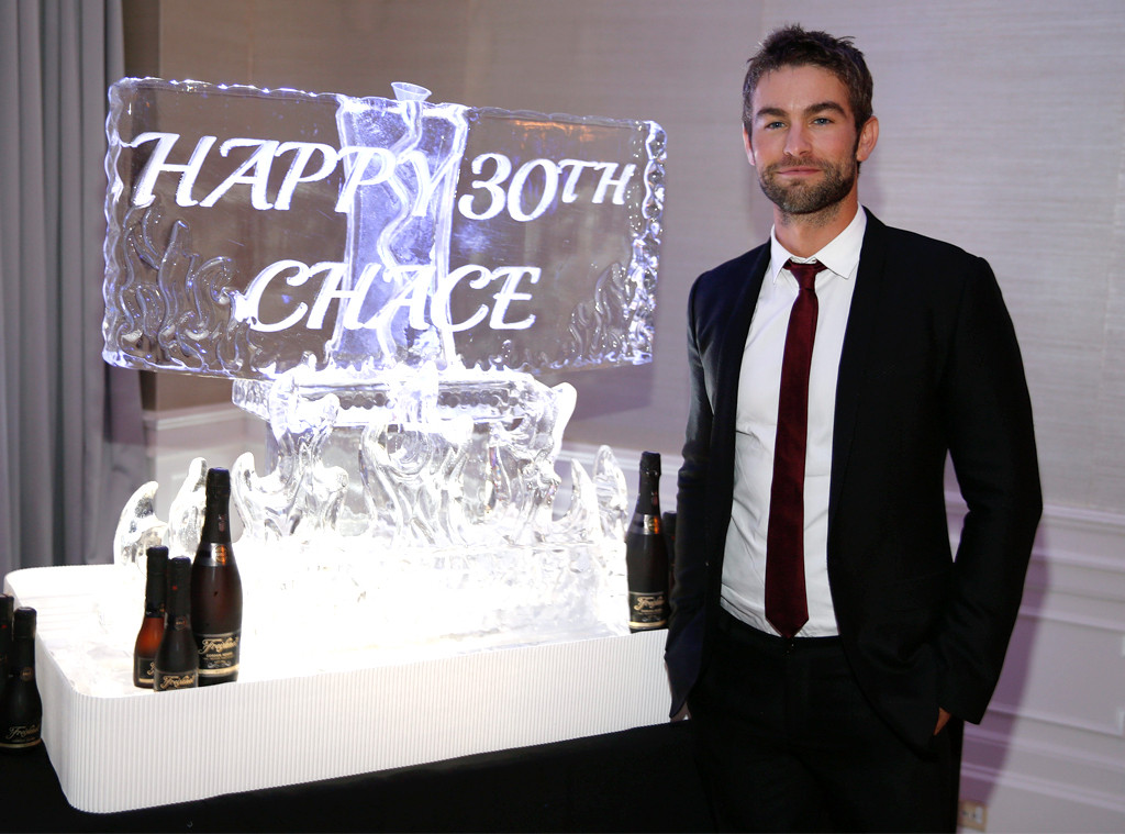 Chace Crawford's Birthday Party from Party Pics: Hollywood ...