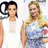 Kim Kardashian, Holly Madison
