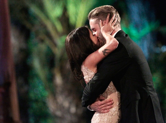 Kaitlyn Bristowe, Shawn Booth, The Bachelorette