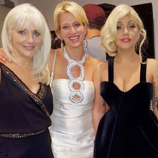 Dorinda Medley, Lady Gaga, Instagram