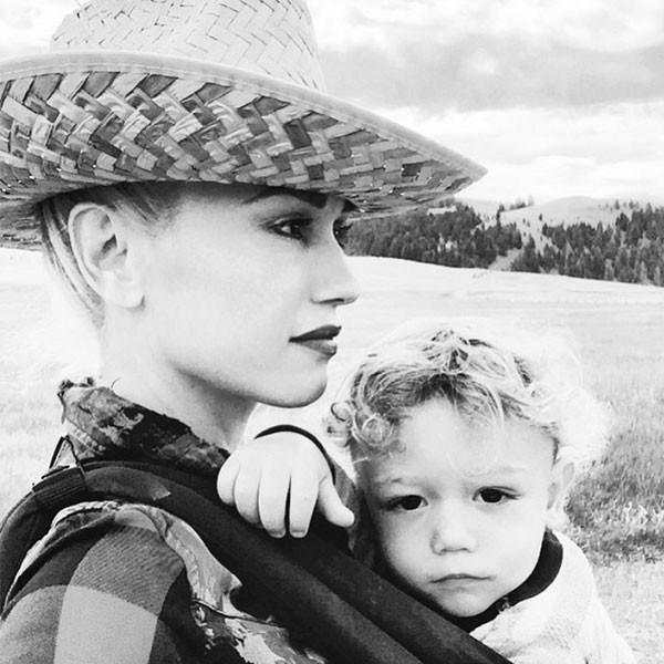 Gwen Stefani Instagram
