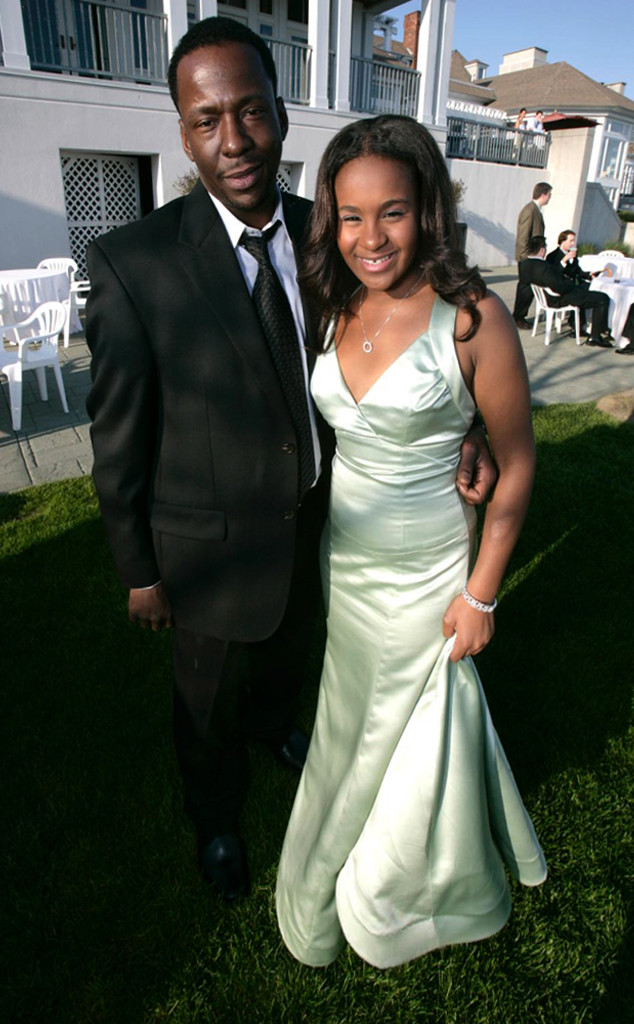 Bobby Brown, Bobbi Kristina