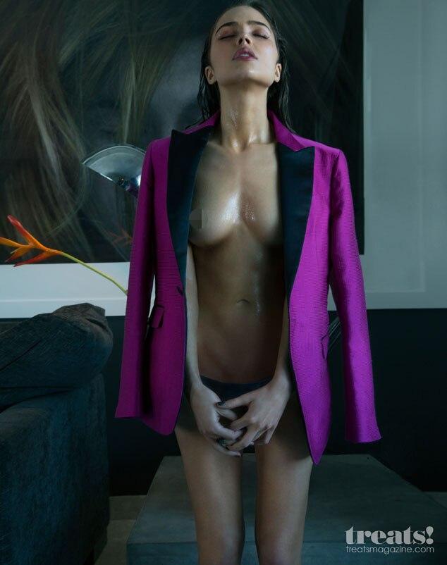 Olivia Culpo, Treats!