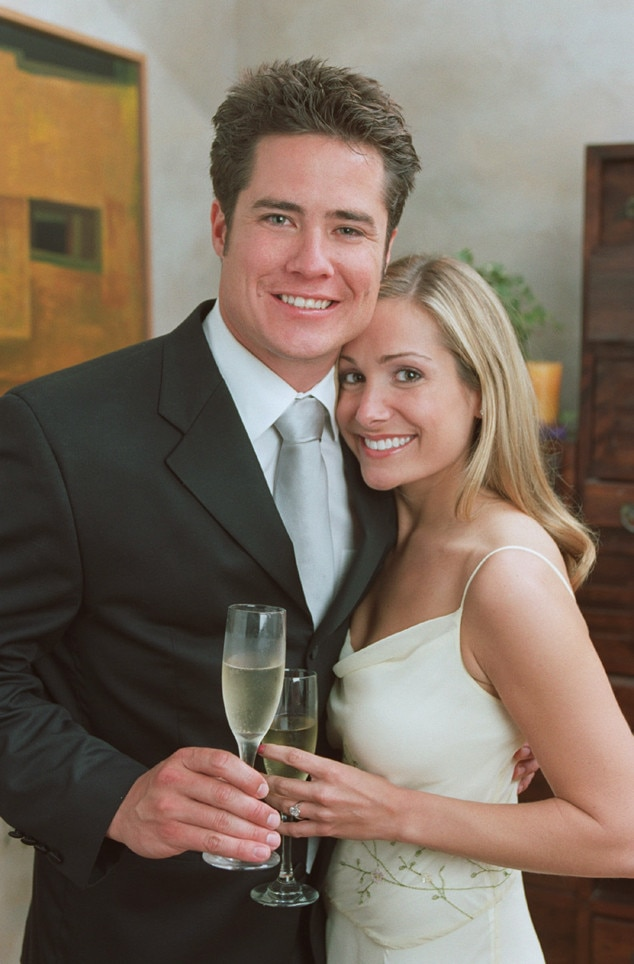 Andrew Firestone, Jen Schefft, The Bachelor