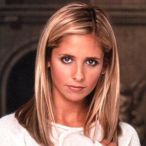 Lipstick, Buffy The Vampire Slayer