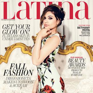 Bethany Mota, Latina Magazine