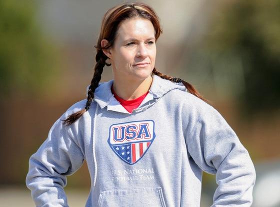 Jennifer Welter
