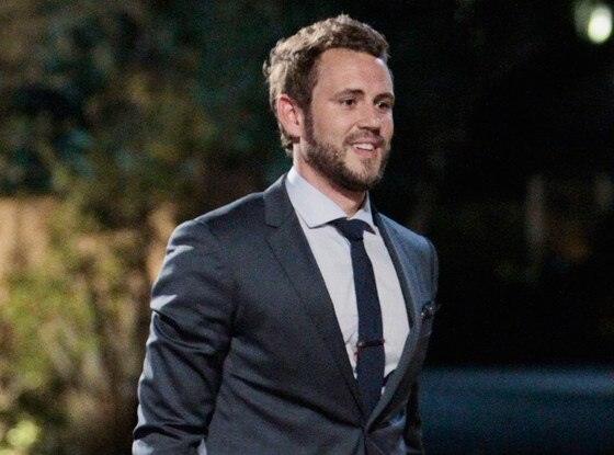 Nick Viall, The Bachelorette