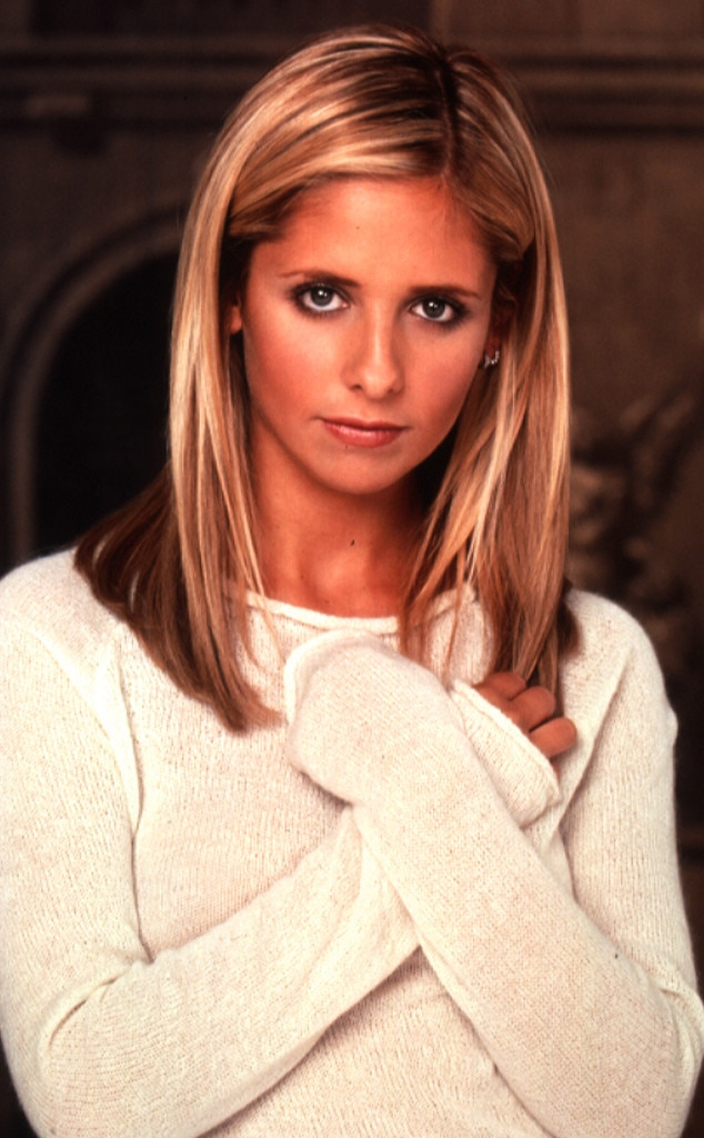 Buffy The Vampire Slayer Turns 20: Joss Whedon Looks Back, Feature ...