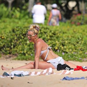 Britney Spears, EMBARGO UNTIL 10:30 PM PST 07/29/15