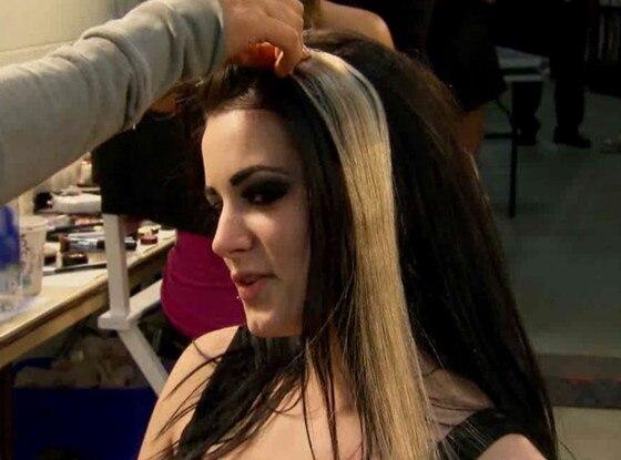 Total Divas, Paige