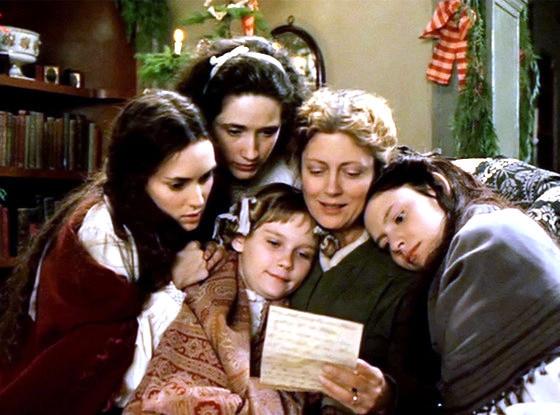 Little Women, 1994