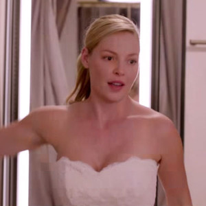 Jenny's Wedding, Katherine Heigl, Alexis Bledel