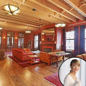 Taylor Swift, Tribeca Apartment