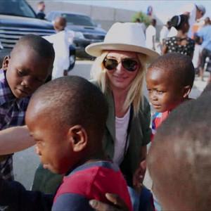 Kimberly and Ruby Stewarts's Touching Haiti Trip