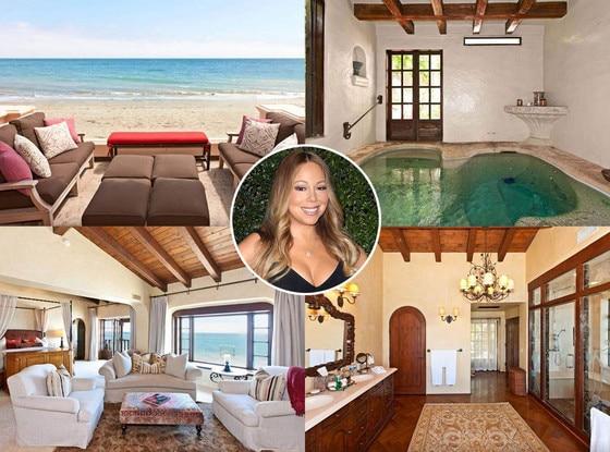 Mariah Carey, Airbnb