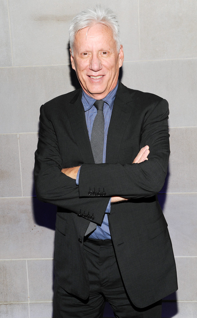 James Woods: Reports o...