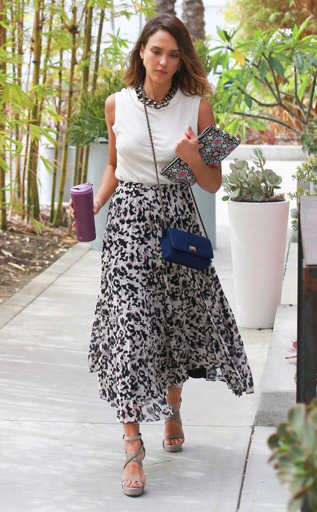Jessica alba street style tumblr