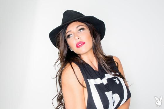 Carmen Ortega, Playboy
