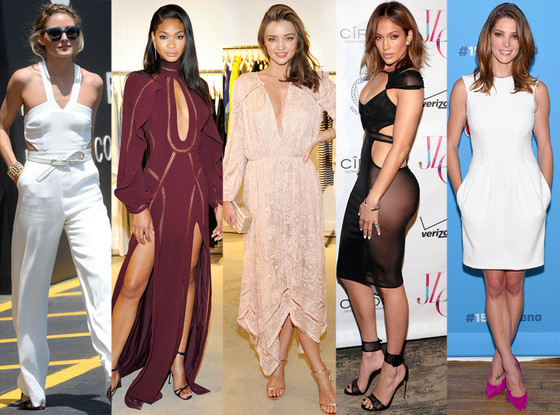 Best Looks of the Week - 7/31