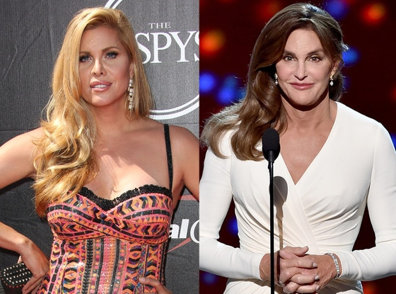 Candis Cayne, Caitlyn Jenner