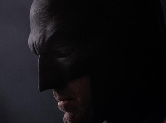 Ben Affleck, Batman v. Superman