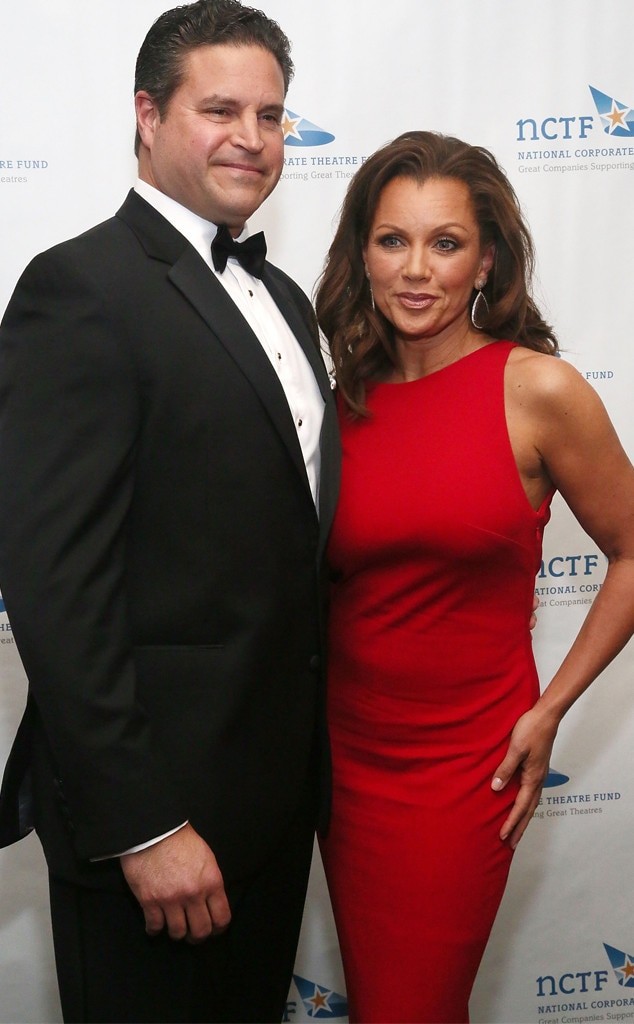 Jim Skrip, Vanessa Williams