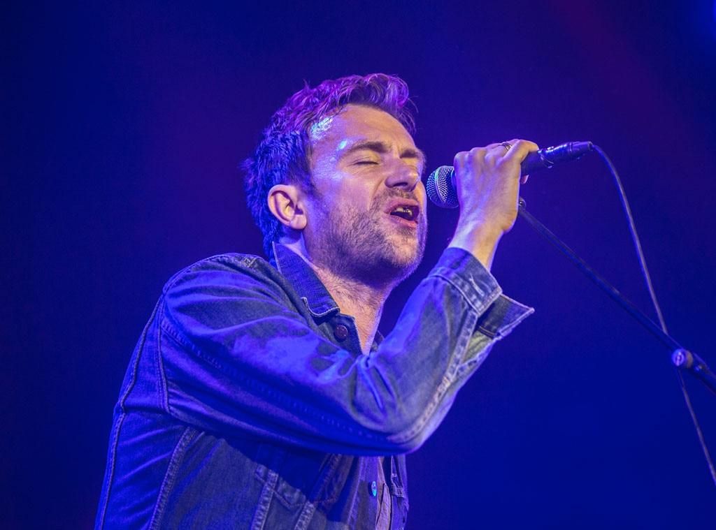 Damon Albarn, Roskilde Festival