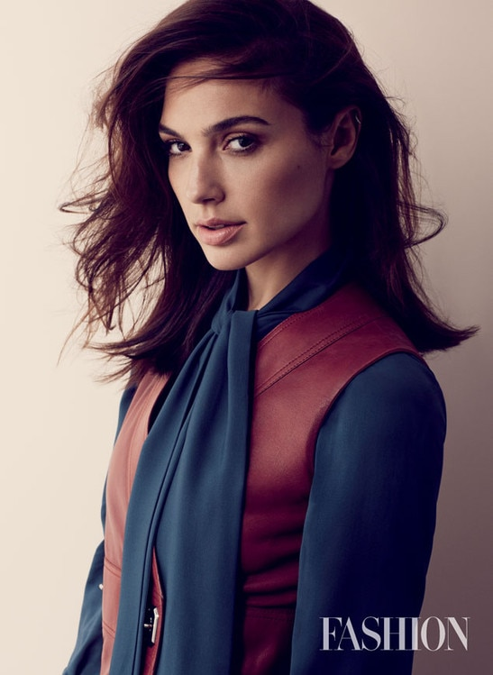 Gal Gadot, FASHION