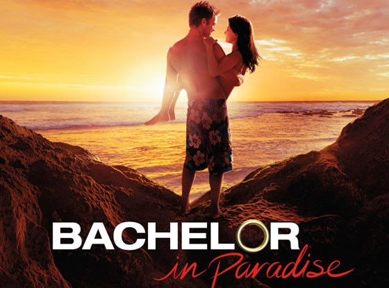 Bachelor in Paradise Poster, EMBARGO until 8am PST on 6/23/15
