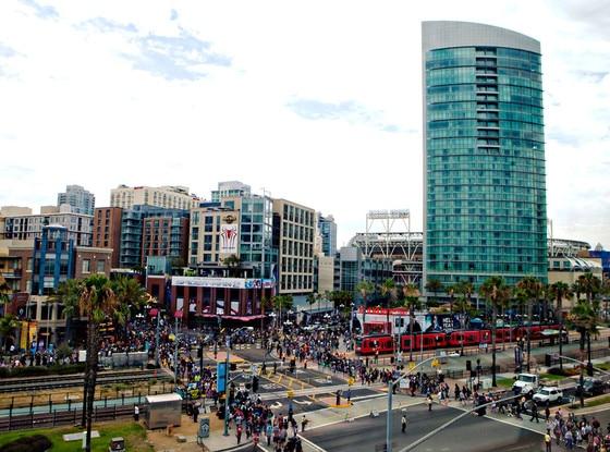 Comic-Con Rules