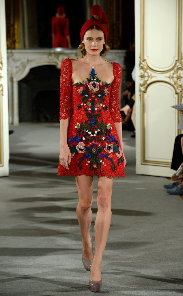 Yanina Couture from Best Looks from Paris Haute Couture ...