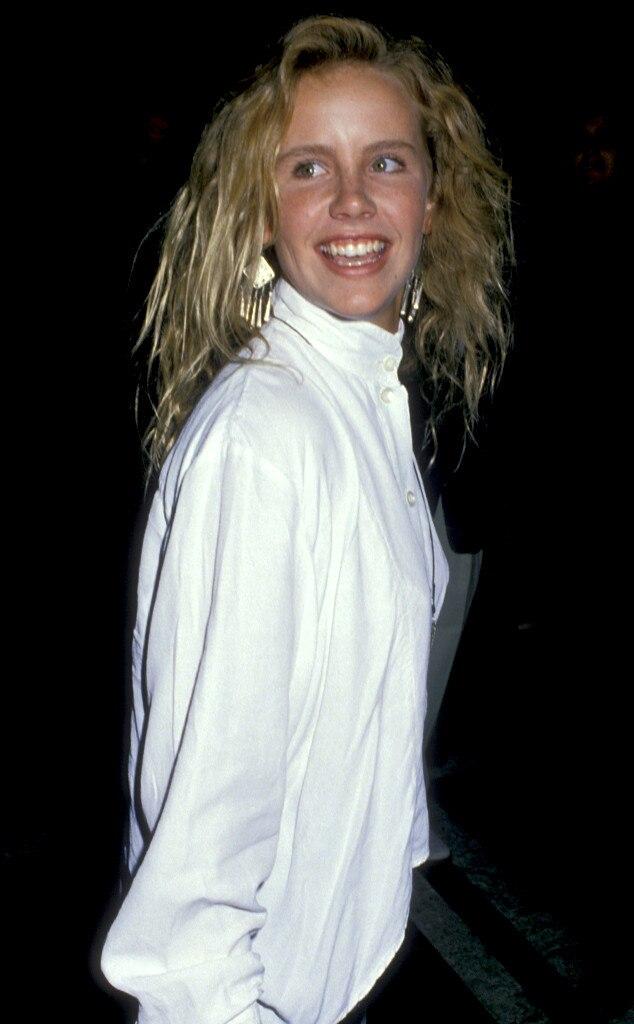 Amanda Peterson