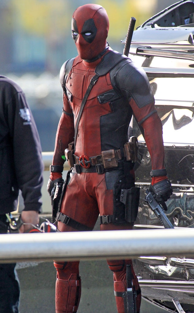 Ryan Reynolds, Deadpool