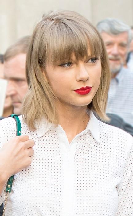 Taylor Swift, Eye Liner