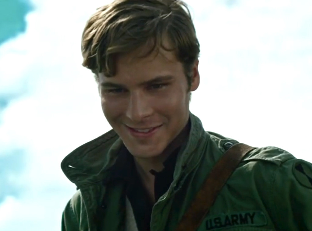 Anthony Ingruber, The Age of Adaline