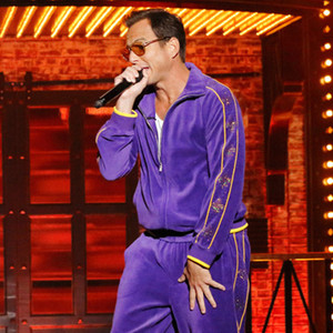 Lip Sync Battle, Will Arnett