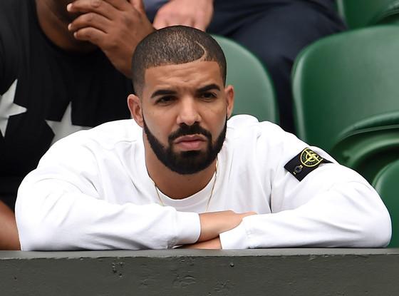 Drake, Wimbledon