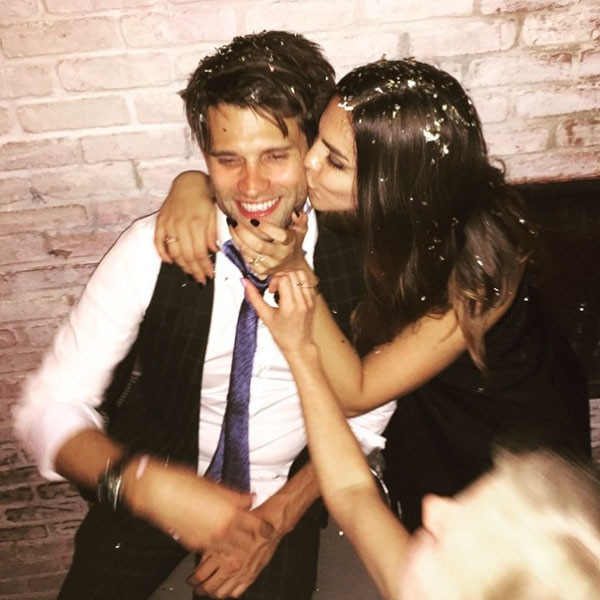 Katie Maloney, Tom Schwartz, Engaged, Instagram