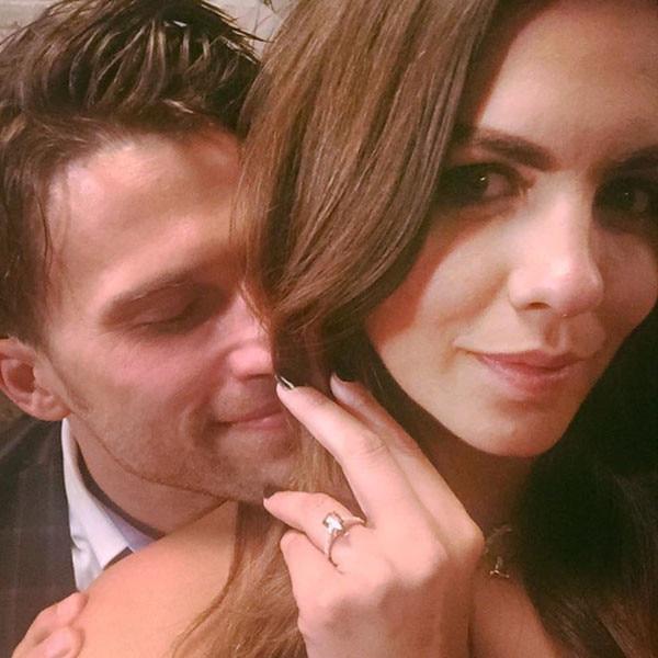 Katie Maloney, Tom Schwartz, Engaged, Instagram