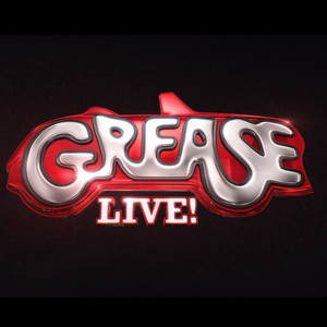 Grease Live Logo