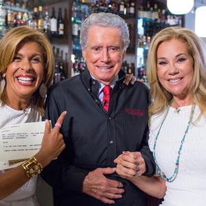 Regis Philbin, Today