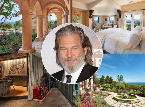 Jeff Bridges, Real Estate