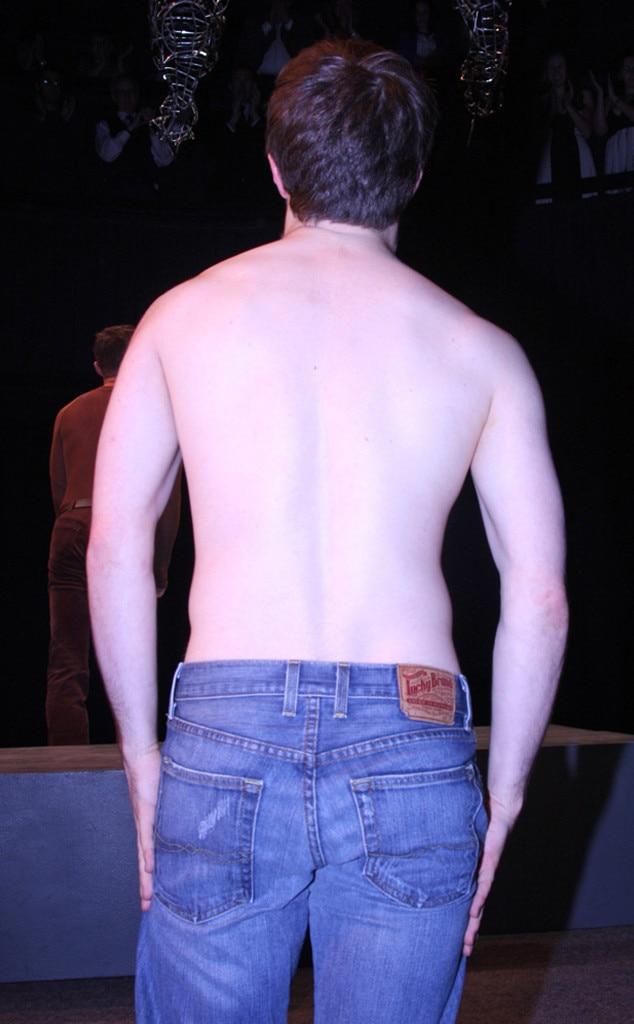 Daniel Radcliffe Butt 29