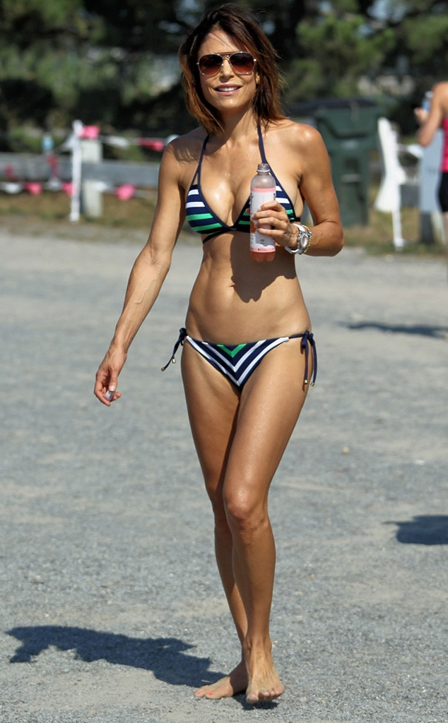 Bethenny frankel from hottest celeb bikini bods over 40 for Best online photo gallery