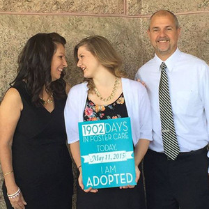 Families And Experts Dispel Common Myths About Adopting