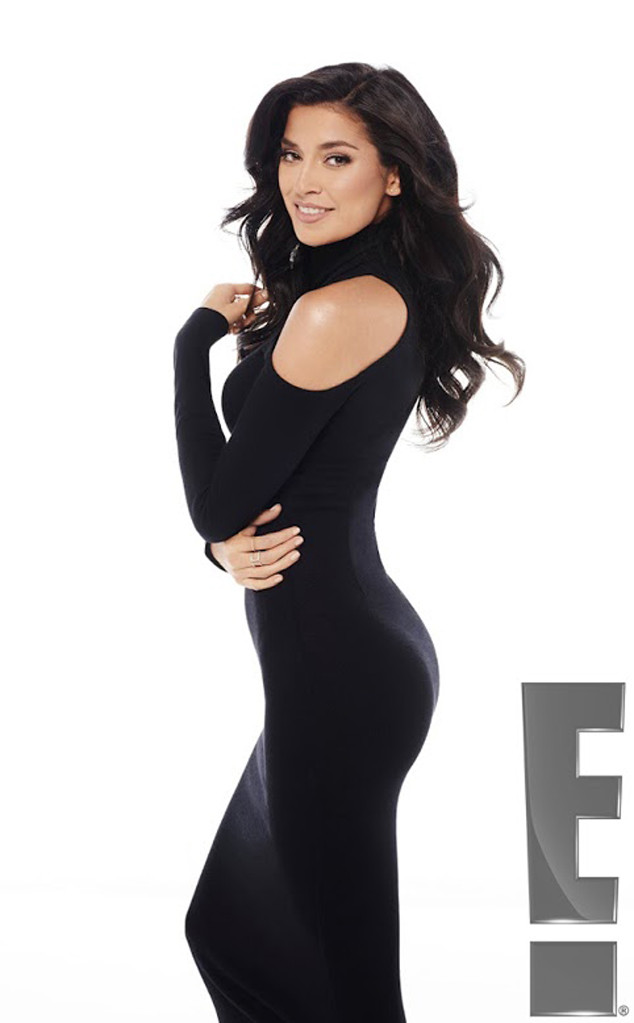 Nicole Williams Collective Llc: Nicole Williams From WAGS: Meet The Cast