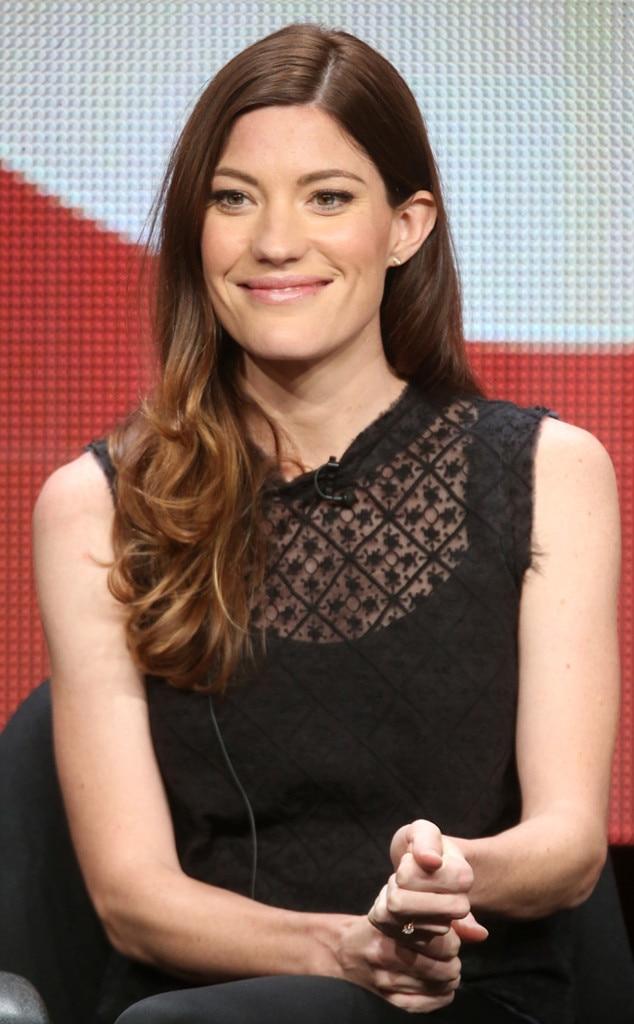 Jennifer Carpenter, TCA