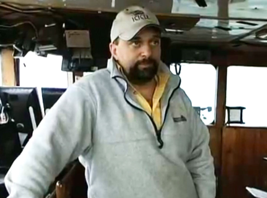 Tony Lara, Deadliest Catch