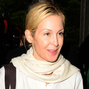 Kelly Rutherford, Court